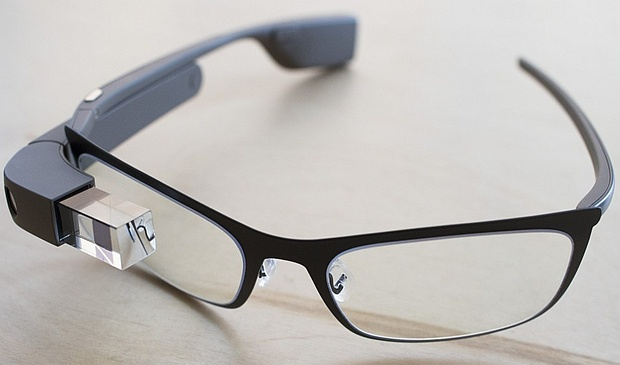 Google Glass version 2: Enterprise Edition photos surface