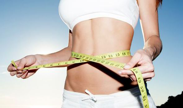 Losing weight in the new year, New research