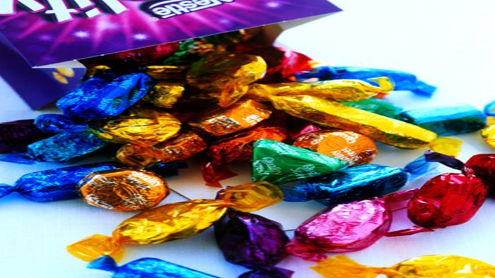 Nestle fends off 'shrinking' Quality Street tin sizes criticism - Details