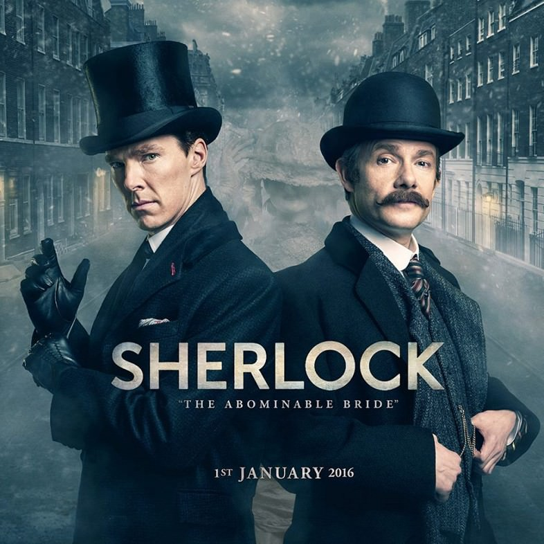 'Sherlock' Special Spoilers: The Abominable Bride' started out with a women problem
