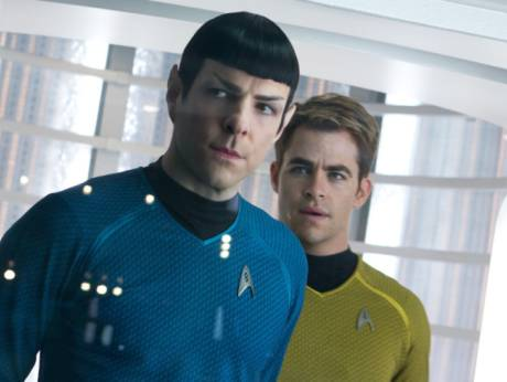 'Star Trek' crowdfunded film 'Axanar' hit with lawsuit - Details