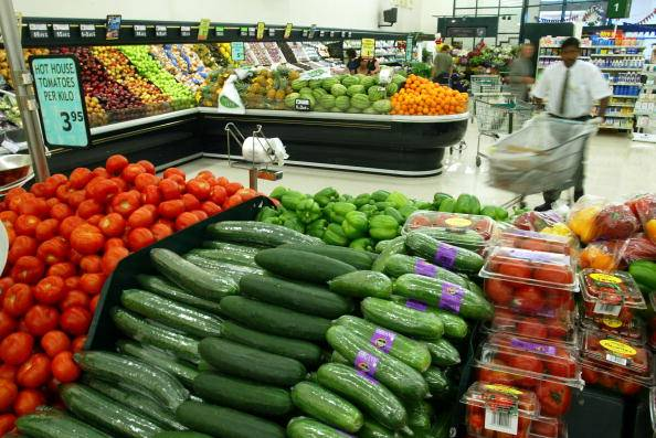 Frozen vegetable recall: Potential contamination with listeria