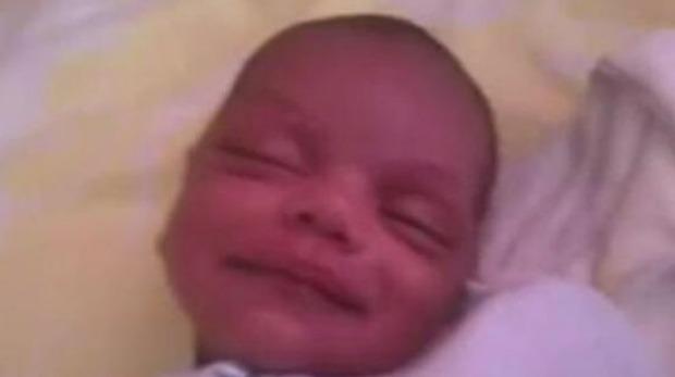 Lance Ryder: Baby dies from 'spider bite'