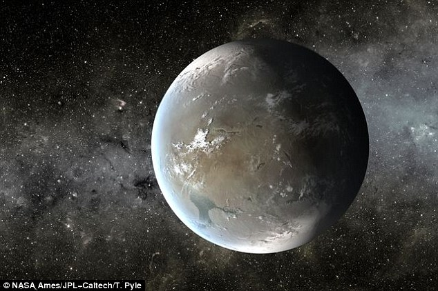 Kepler-62f: 1200 light-years away planet may be habitable