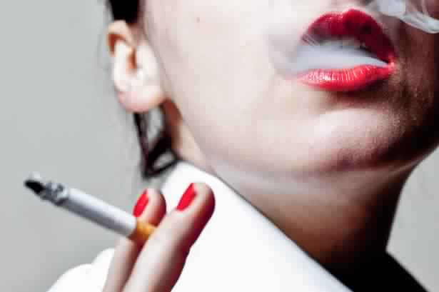 Female Smokers At Higher Risk For Strokes Caused By Subarachnoid Hemorrhage; Study