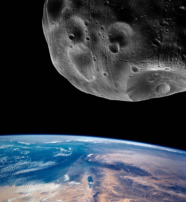 Asteroid to Hit Earth: NASA is Ready