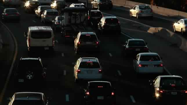 Drowsy driving factoring into traffic deaths: Report