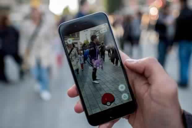 Pokemon Go player shot to death at San Francisco tourist