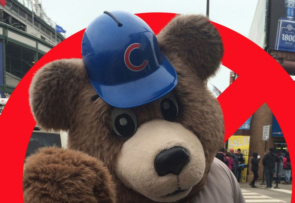 Cubs Make News Again with Trademark Lawsuit