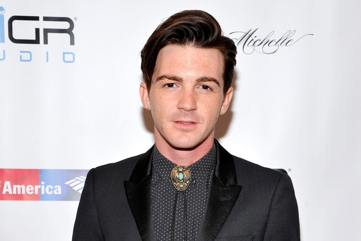 Drake Bell: Child Star gets early release from jail