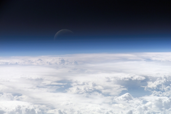 Earth's CO2 levels just crossed a really scary threshold, Maybe Permanently