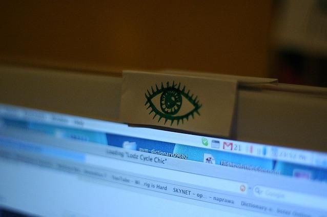 FBI Director James Comey Says Cover Laptop Webcams