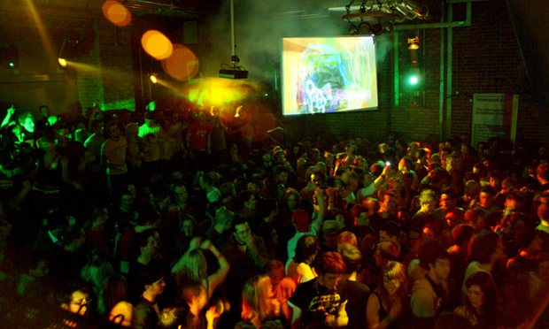 London Club Fabric Shut Down Over Drugs