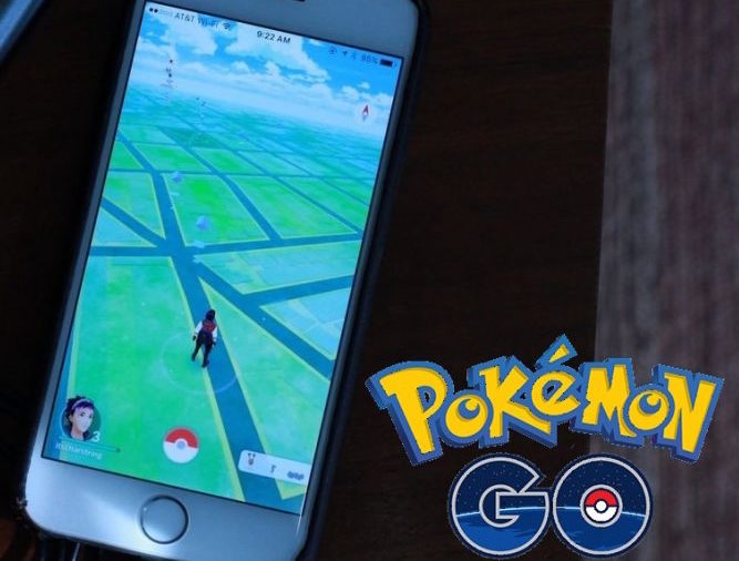 Pokemon Go Buddy System Officially Announced, Will Release Soon