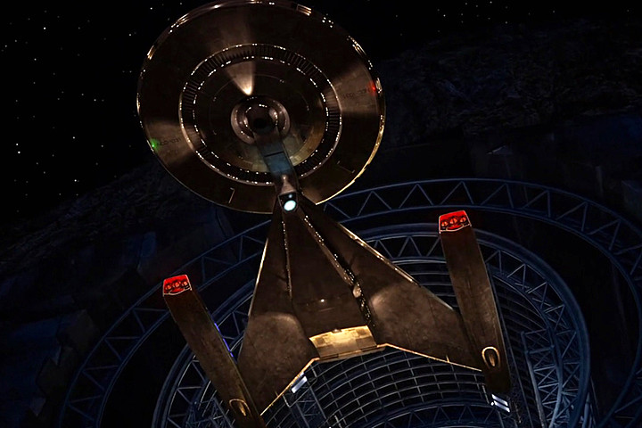 'Star Trek' New Series Premiere Delayed Four Months