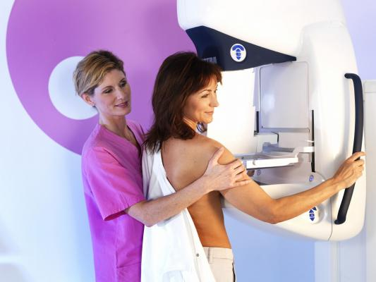 Breast Cancer Treatment Costs Vary Wildly, Says New Study
