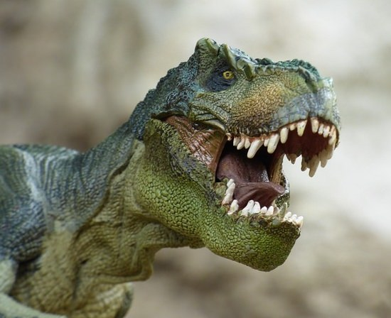 Could dinosaurs really roar? World's oldest vocal organ suggests dinosaurs couldn't sing
