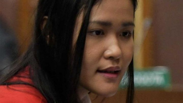 Jessica Wongso: 28-year-old Indonesian woman found guilty of murdering friend