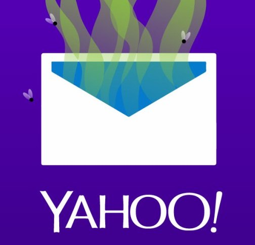 Yahoo email forwarding disabled, making it harder for users to leave