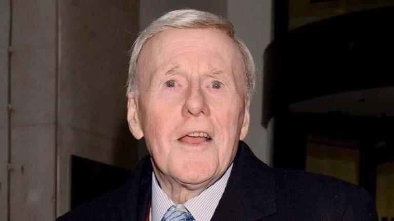 Jimmy Young Dies