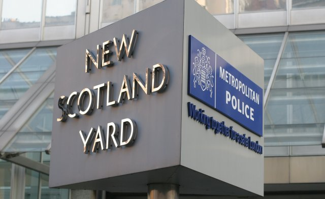 Scotland Yard: 'Errors' in Met's VIP paedophile probe Operation Midland