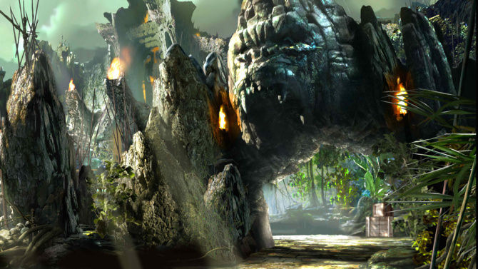 Skull Island 2nd Trailer: Monsters come alive in new Kong