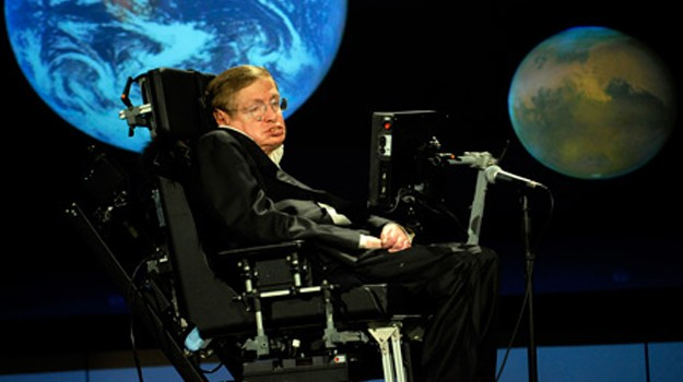Stephen Hawking Predicted End of the World, Report