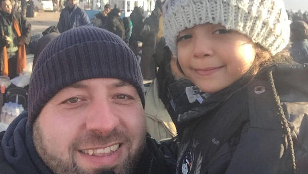 Bana Alabed Evacuated Safely From Aleppo, reports say