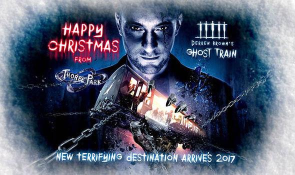 Derren Brown: TV ad 'too scary'