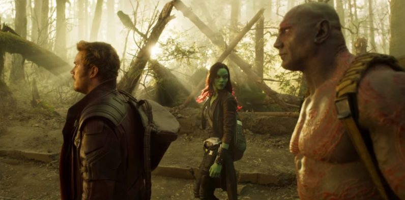 Guardians of the Galaxy Volume 2 trailer: New Look At Yondu