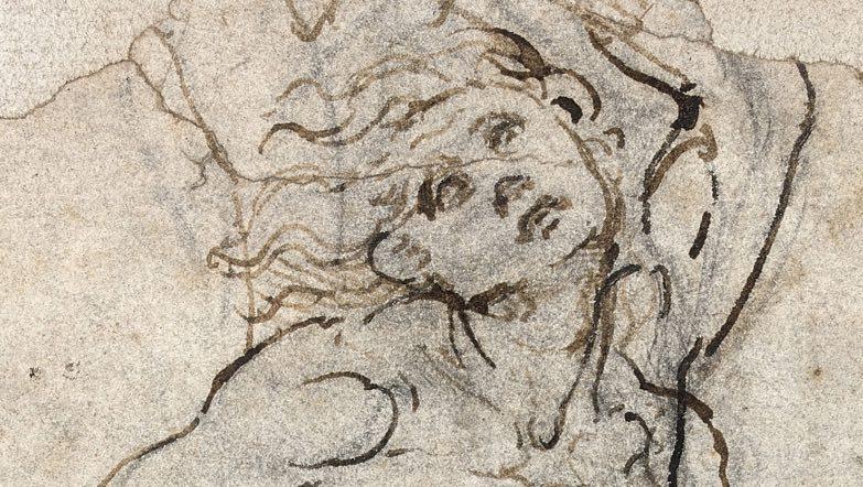 Lost da Vinci, valued at $16 million, found