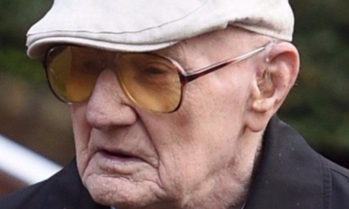 Ralph Clarke: 101-year-old paedophile jailed for abuse