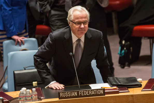 Russia to veto UN Security Council resolution to send observers, Report