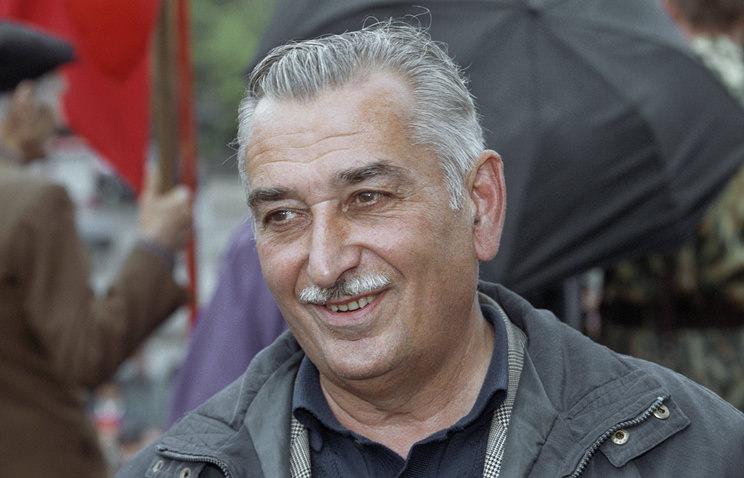 Yevgeny Dzhugashvili found dead in Moscow