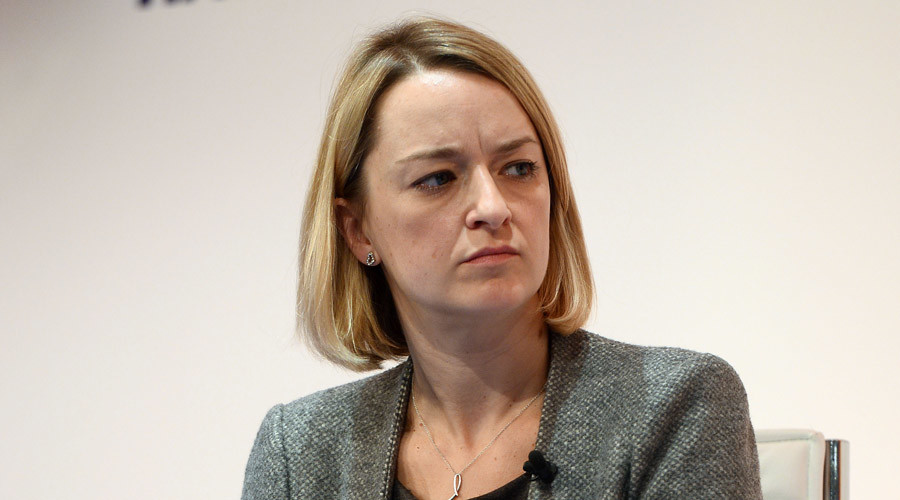 Laura Kuenssberg Corbyn Report False and Inaccurate, says BBC Trust
