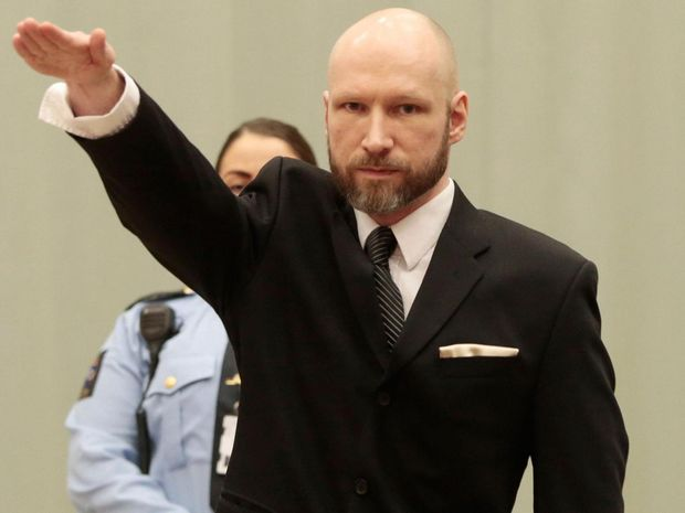 Anders Behring Breivik: Norway Mass killer claimed human rights violation