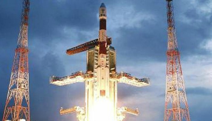 Chandrayaan-1 lunar orbiter found after 8 years