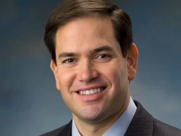 Marco Rubio Booted From Building After Protests Upset Tenants