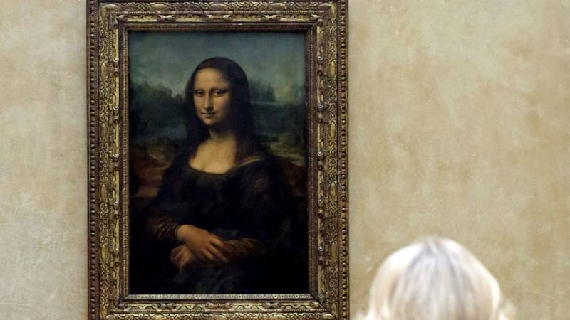 Mona Lisa's smile decoded (new research)