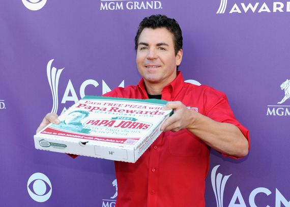 Papa John's Sued For Excessive Promo Texts
