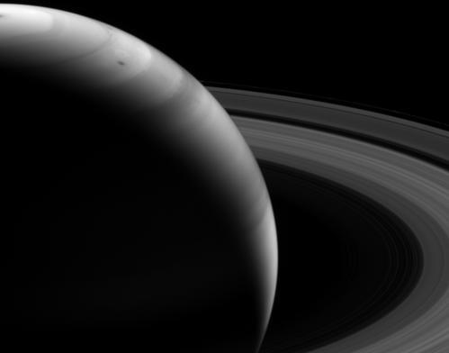 Cassini's 'grand finale' Mission to Annihilation Starts April 22