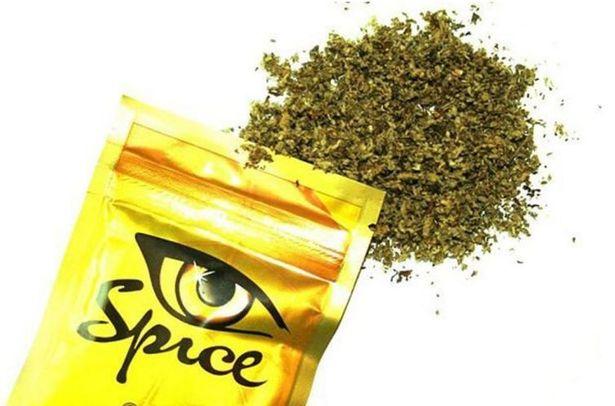 Spice: 'Zombie drug' impacts revealed