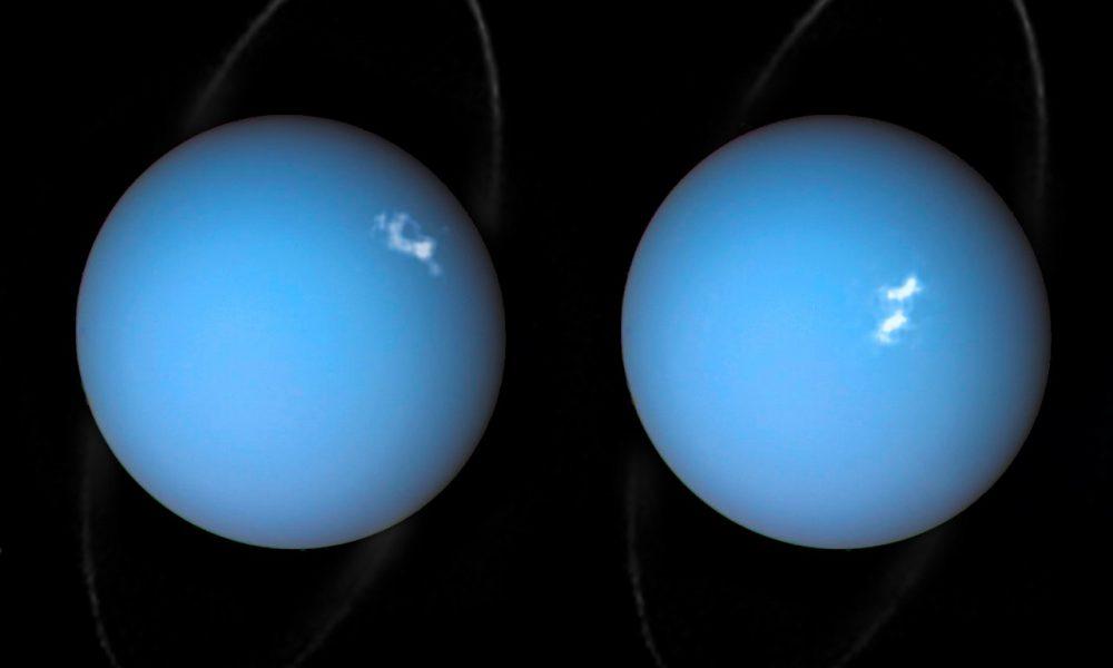 Uranus aurora images: NASA Shares Photo Of Planet's Sky