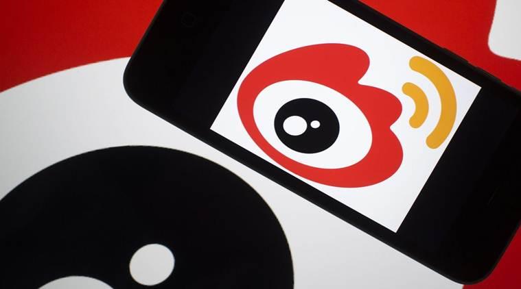 China video-streaming ban sends Sina Weibo shares down 6.1 percent