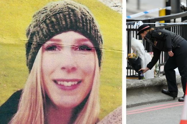 Christine Archibald: London Bridge attack victim died in fiance's arms
