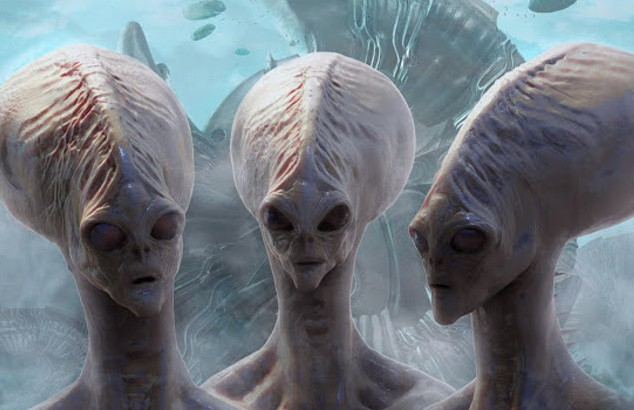 Hacktivist Group: NASA About To Announce Alien Life Evidence (Watch)