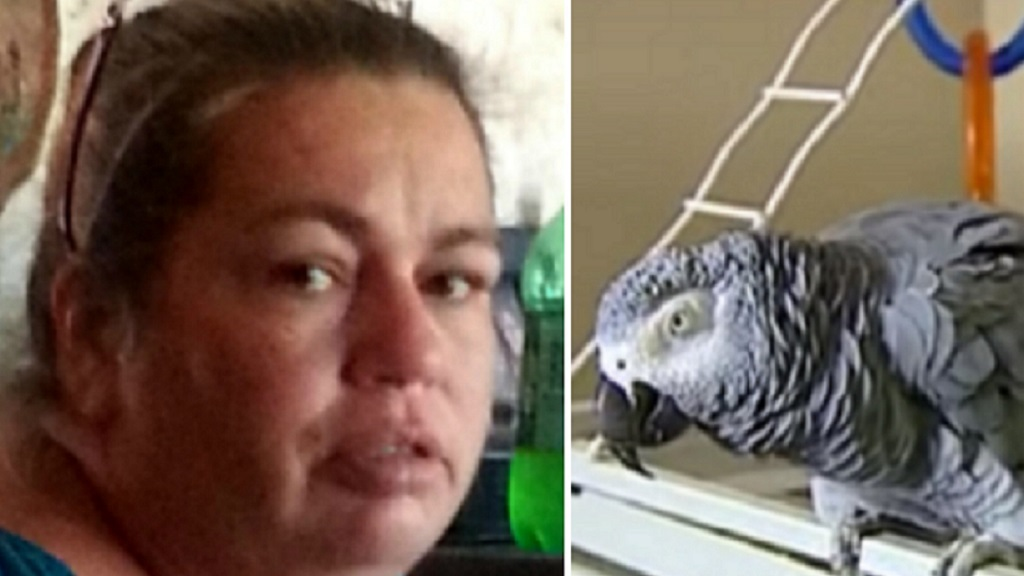Jailed For Life In Parrot Case: Woman guilty of husband's murder