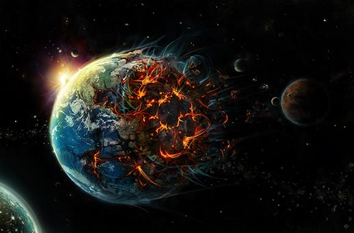 New planet Nibiru will destroy Earth and the clue is written on the pyramids