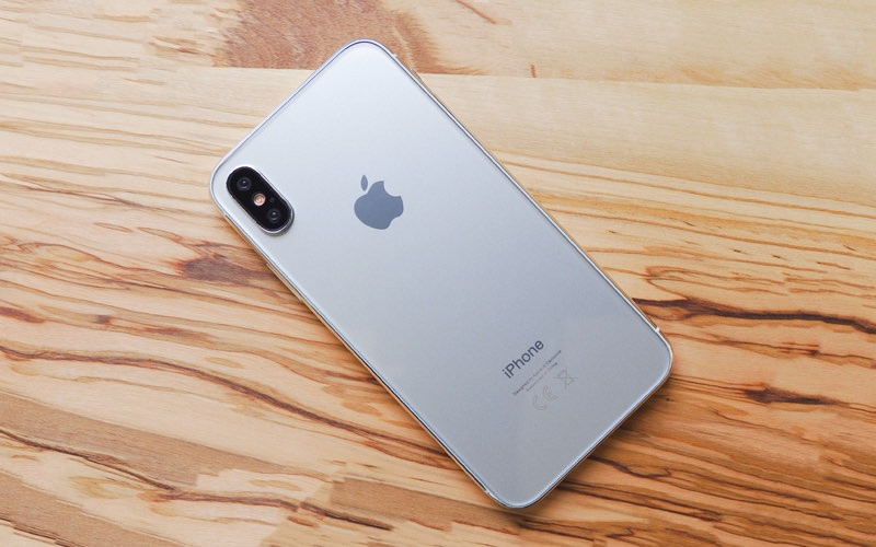 Apple iPhone 8 Leaked: Reveals new keypad, Animoji, Face ID and more
