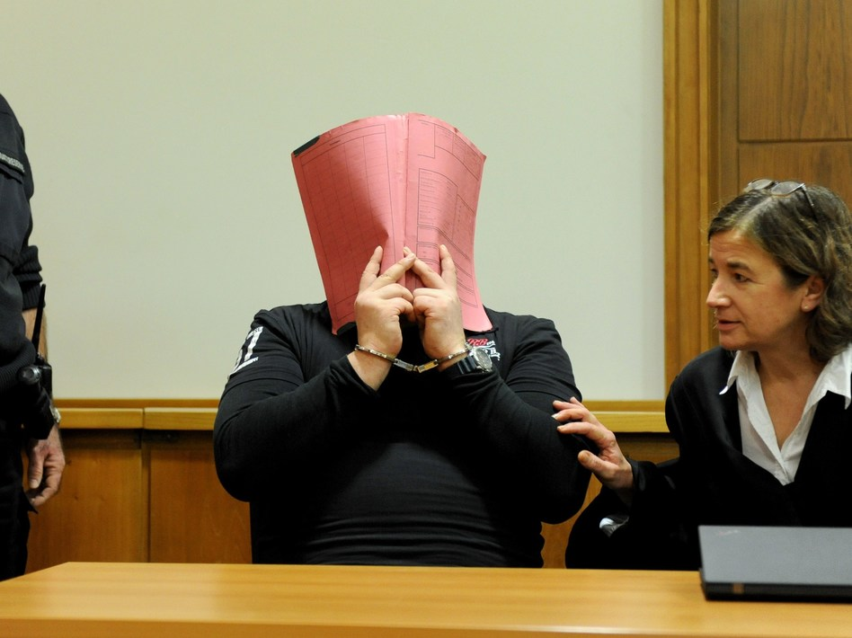 German killer nurse suspected of 84 more murders, police say
